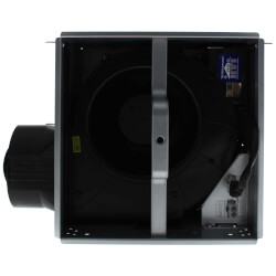GBR100LED-DECOR BreezGreenBuilder <br>100 CFM Fan & LED Light Product Image