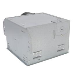 GBR80LED GreenBuilder G2 Series, 1 Speed Bath Fan w/ LED Light (80 CFM) Product Image