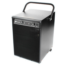 Fantech 101-pint Steel Dehumidifier (115V/5A) Product Image
