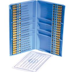 Gauging Kit Drills #40-80 Set Product Image