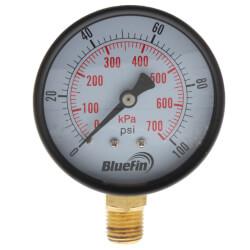 Temperature Gauges , Pressure Gauges , Tridicator , Plumbing