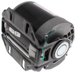 "5-5/8"" Split Phase Belt Drive Blower Motor (115V, 1/6 HP, 1725 RPM) Product Image"