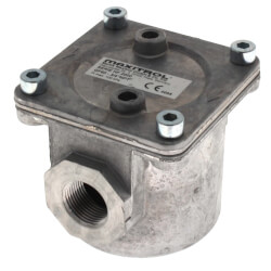 "3/4"" Gas Filter Product Image"