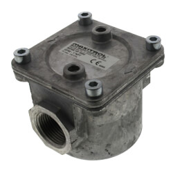 "1"" Gas Filter Product Image"