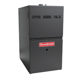 GMS8 60,000 BTU 80% Efficiency<br>1-Stage, Multi-Spd. Blower Gas Furnace Product Image