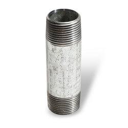 "1/4"" x 4-1/2"" Galv Nipple Product Image"