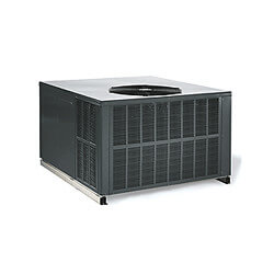 Goodman 70,000 BTU, 2.5 Ton 13 SEER All-In-One Gas/Package Unit Air Conditioner Product Image