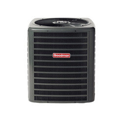GSX13 3 Ton 13 SEER Central Air Conditioner w/ R410A Refrigerant Product Image