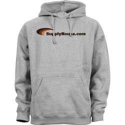 Grey SupplyHouse Sweatshirt - Size 2XL Product Image