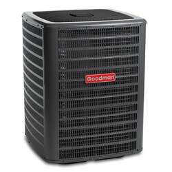 2.5 Ton 14 SEER Central AC w/ R410A Refrigerant Product Image