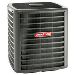 GSX16 1.5 Ton 16 SEER Central Air Conditioner w/ R410A Refrigerant Product Image