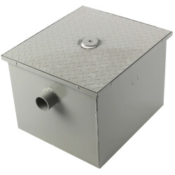 30# Grease Trap<br>15 gpm Product Image
