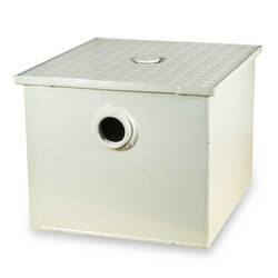 30# Grease Trap<br>15 gpm (Threaded) Product Image