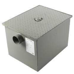 40# Grease Trap<br>20 gpm Product Image
