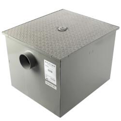 70# Grease Trap<br>35 gpm Product Image