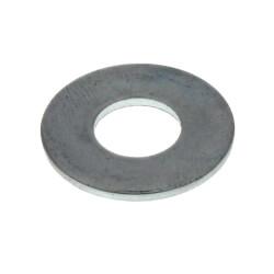 """3/8"""" Electro-Galvanized Round Washer Product Image"""