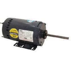 "6-1/2"" JuggerNaut Condenser Motor (460/208-230V, 1140 RPM, 1 HP) Product Image"