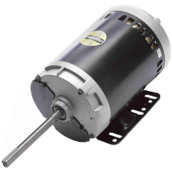 "6-1/2"" JuggerNaut Condenser Motor (2 HP, 460/208-230V, 1140 RPM) Product Image"
