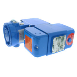 Hydramotor Actuator,<br>Pressure Limit Push<br>Type (240V) Product Image