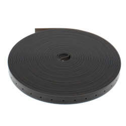 "3/4"" x 100' Plastic Hanger Tape, Bagged Product Image"