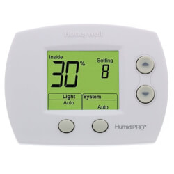 HumidiPRO Digital Humidity Control Product Image