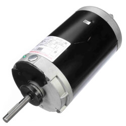 "6-1/2"" 3-Ph Vertical Condenser Motor (460/208-230V, 1140 RPM, 2 HP) Product Image"