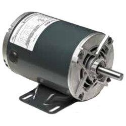 General Purpose Motor -<br>3 HP, 1725 RPM, 3 PH, Reversible (208-230/460V) Product Image