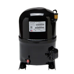 32,200 BTU Reciprocating Compressor, Includes CCH, R-410A, 3 HP (208/230V) Product Image