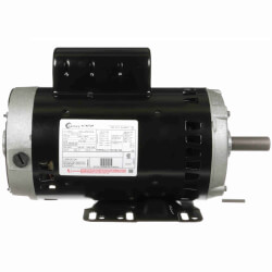 """6-1/2"""" 3-Phase OPD Motor w/ 56HZ Frame (460/200-230V, 1725 RPM, 2 HP) Product Image"""