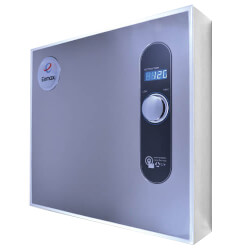 HomeAdvantage II Electric Tankless Water Dual Heater, 27kW Product Image