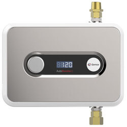 AutoBooster Electric Water Heater Booster Product Image