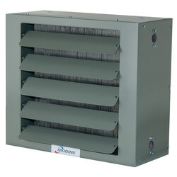 HC18L01 Horizontal Hydronic Unit Heater - 15,900 BTU Product Image