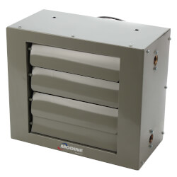 HC33L01 Low Outlet Temp Horizontal Hydronic Unit Heater - 29,500 BTU Product Image