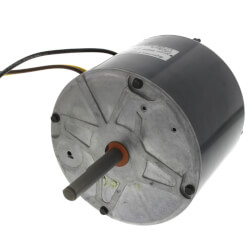 Condenser Motor (208-230V, 1 PH, 1/4 HP, 825 RPM) Product Image