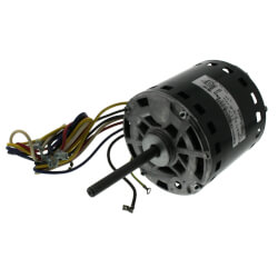 3/4 HP Fan Blower Motor 115V - 1075RPM Product Image