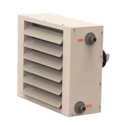 67,000 BTU HCH Lodronic Low-Temperature Hydronic Heater Product Image