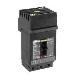 Molded Case Circuit Breaker (600 VAC, 50 Amps) Product Image