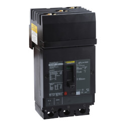 Molded Case Circuit Breaker (600 VAC, 100 Amps) Product Image
