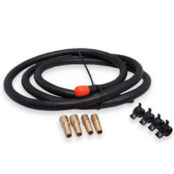 Kick Space Heater Hose Kit for K42, K84 or K120 Product Image