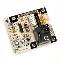 Circuit Board w/ Time Delay Relay Product Image