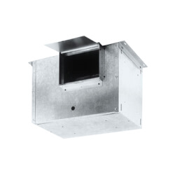 600 CFM In-Line Blower Product Image