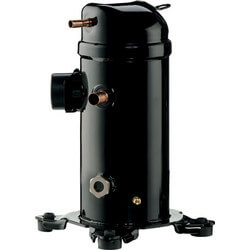 75000 BTU Scroll Compressor R407/CR22 (460V) w/ PVE Oil Product Image