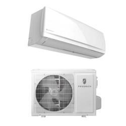 J Series 12,000 BTU HI SEER Wall Mounted Single Zone AC/Heat Pump (Package) Product Image