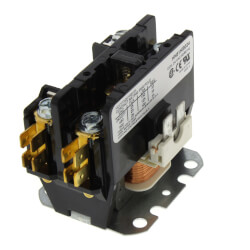 Contactor, 24V Coil 25 Amp Product Image