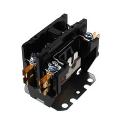 1 POLE 24V 30 AMP Contactor Product Image
