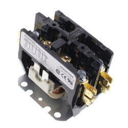 2-Pole Contactor<br>24V 30Amp Product Image