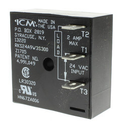 Carrier Timer HN67ZA006 Product Image