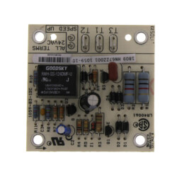 Relay Circuit Board HN67ZZ001 Product Image