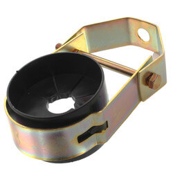 "3/4"" Clevis Hanger Insulation Coupling Product Image"