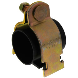 """1/2"""" Insulation Coupling Strut Clamp (1/2"""" Thick) Product Image"""